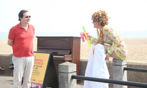 Aldeburgh festival Musicircus 22 June 2014 (preview)