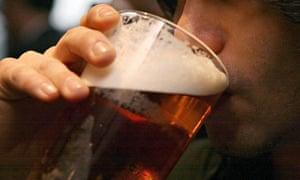 Social debt beer