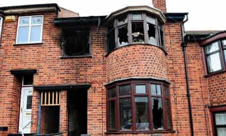 Fatal house fire court case