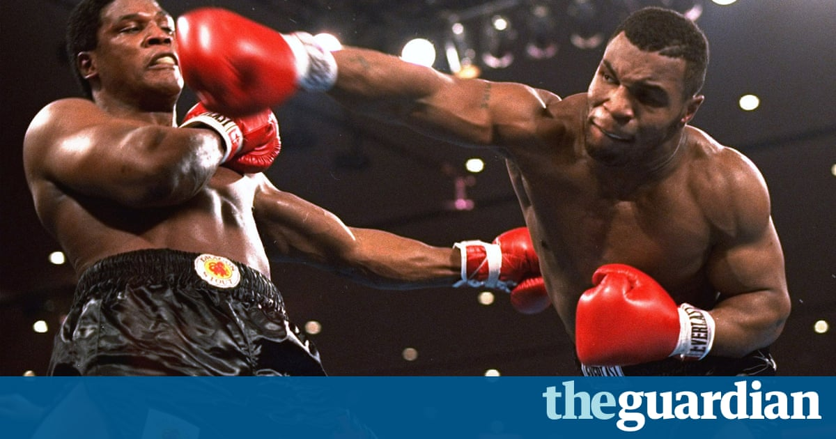 a handy guide to boxing stereotypes sport the guardian. Black Bedroom Furniture Sets. Home Design Ideas