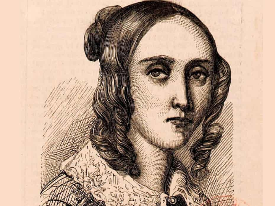 Louise Farrenc, composer.