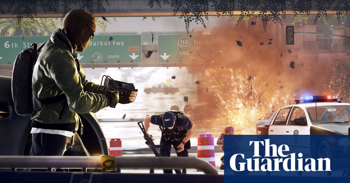 Battlefield: Hardline – hands-on with the cops and robbers