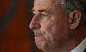 Senator Richard Colbeck speaking on the Tasmanian   heritage decision.