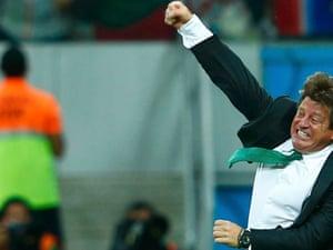 More reason for Herrera to celebrate.
