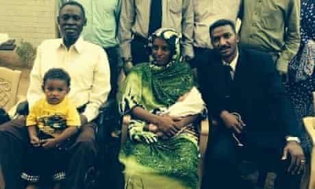 Meriam Ibrahim released