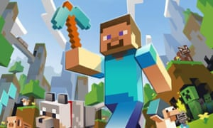 Minecraft: how a change to the rules is tearing the community apart