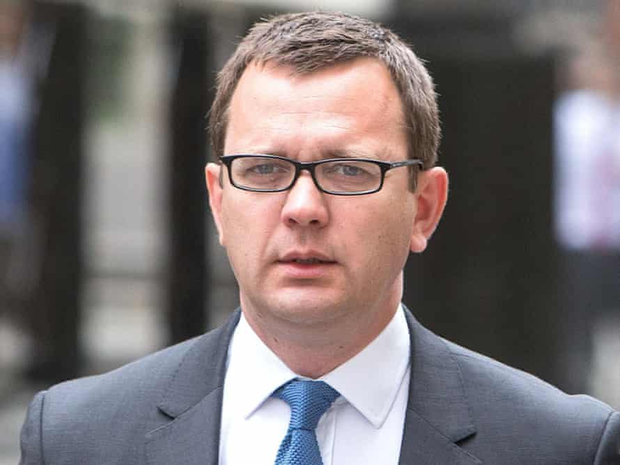 Andy Coulson was found guilty of conspiring to hack phones while he was editor of the News of the World