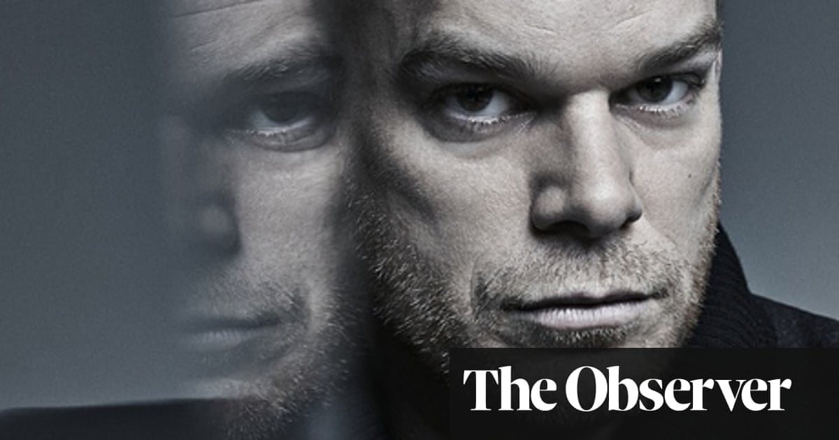 Michael C Hall: 'I was always playing some fastidious control freak