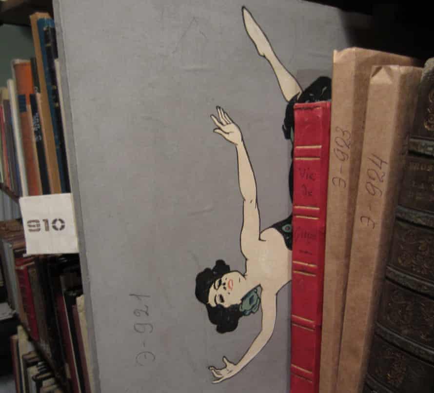 Soviet erotica
