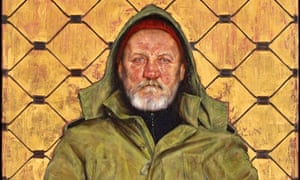 Thomas Ganter painting