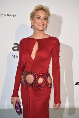 Sharon Stone And Jessica Lange Prove Older Women Can Own