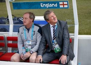 sport.: Costa Rica v England