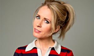 Lucy Beaumont