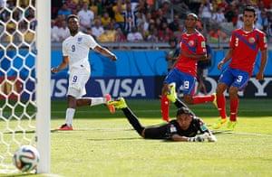 sport..: Costa Rica v England
