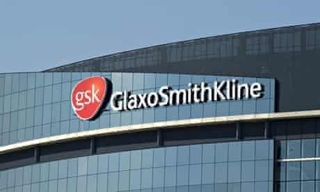 GlaxoSmithKline headquarters