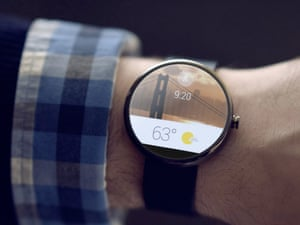 Smartwatches running Google's Android Wear software are expected to be shown off at its I/O 2014 conference.