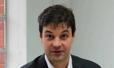 Toby Eccles