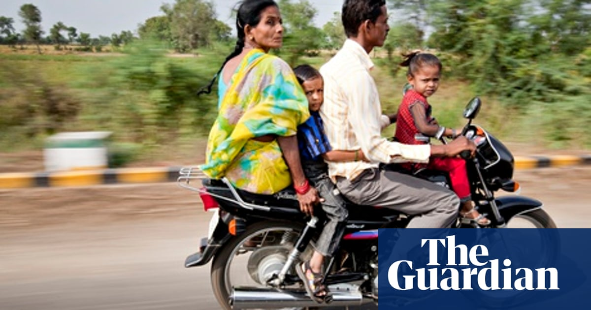 Top 10 books about Indian families | Books | The Guardian
