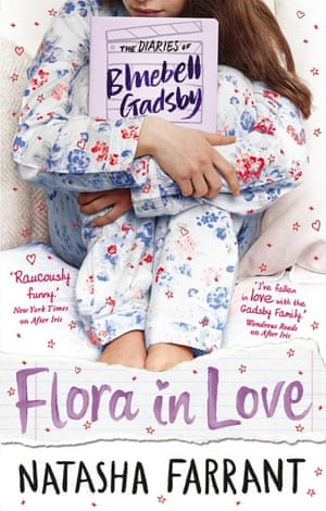 Longlist gallery: Flora in Love