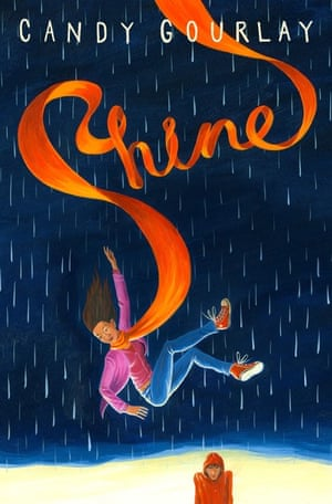 Longlist gallery: Shine