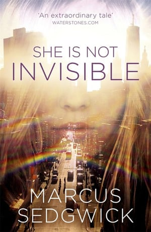 Longlist gallery: she is not invisible