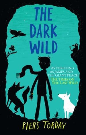 Longlist gallery: The Dark Wild