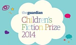 Guardian childrens fiction prize