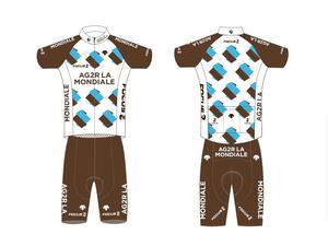 1d95dd37f Tour de France 2014  team jerseys