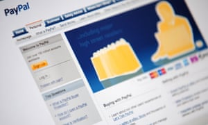 PayPal security protection is 'shoddy', say researchers