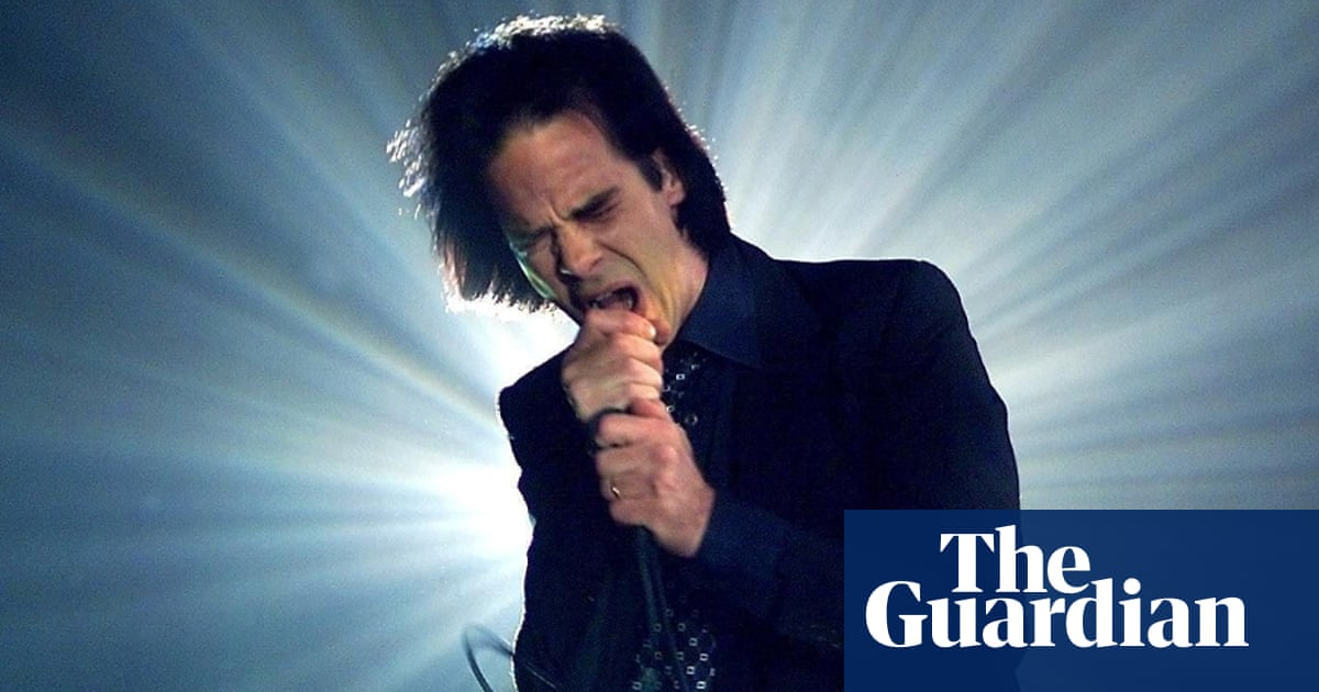 Nick Cave and the Bad Seeds: 10 of the best | Music | The Guardian