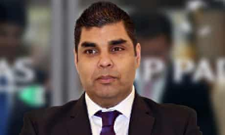 Vinay Kapoor