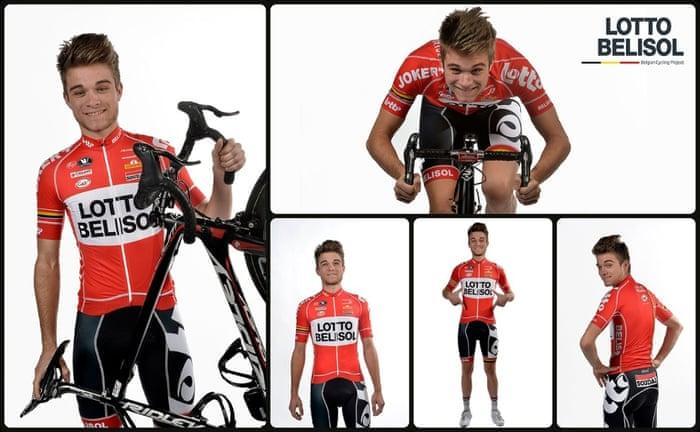 8cb553846 Tour de France 2014  team jerseys