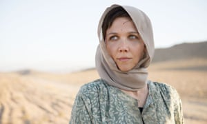 Maggie Gyllenhaal Honourable Woman