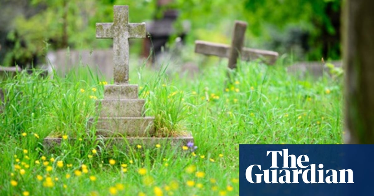 Avoid the funeral sting: how to die for less than £1,000
