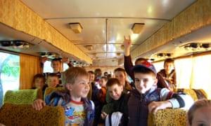 Moldova Stefan cel Mare si Sfant school