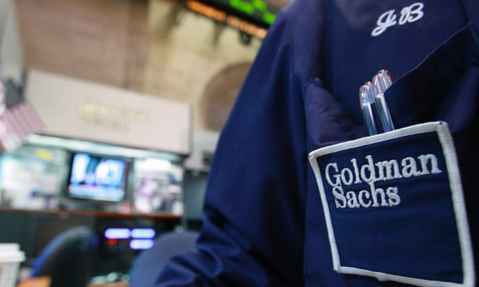 Salary negotiation tips from the $35m Goldman Sachs trader