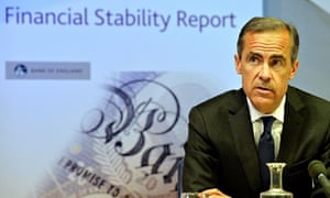 Bank of England moves to limit large loans to housebuyers