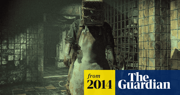 The Evil Within review – a heady fix of pure survival horror