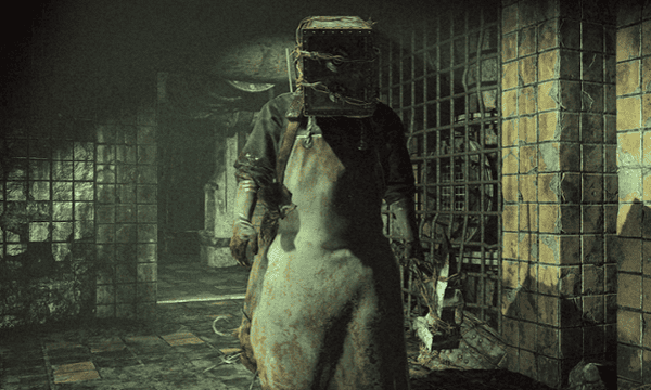 The Evil Within Review A Heady Fix Of Pure Survival Horror Games The Guardian