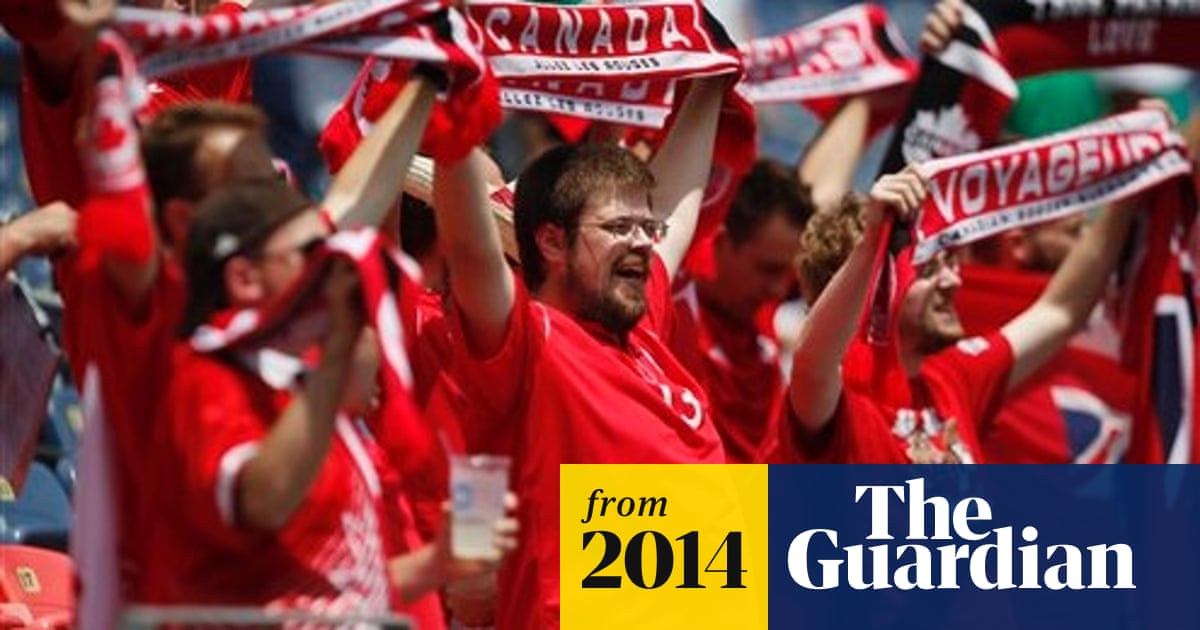 Usa Prepares For Germany Tussle While Neighbours Canada Stay Home