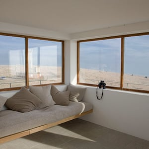 Cool Cottages Home: Dungeness