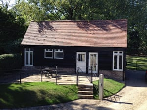Cool Cottages Home: Stables