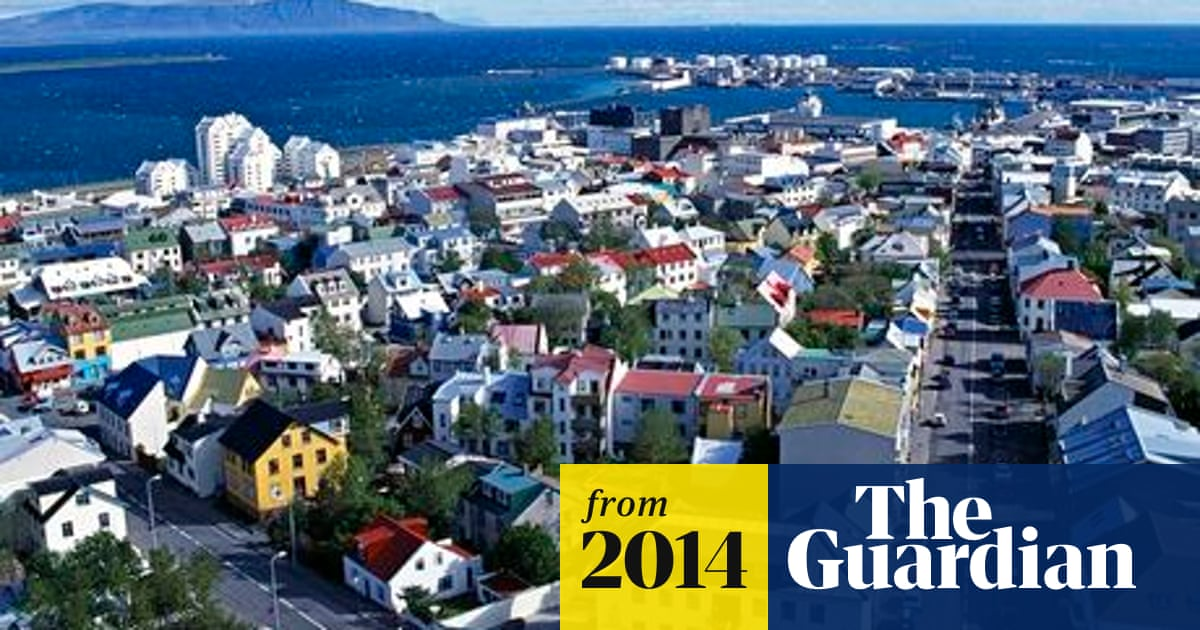 Icelandic girls can't be called Harriet, government tells family
