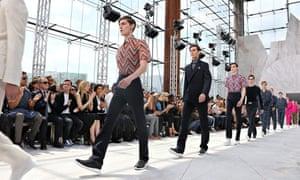 Louis Vuitton Paris Men