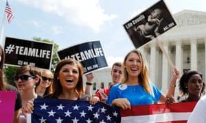 Abortion buffer zone ruling