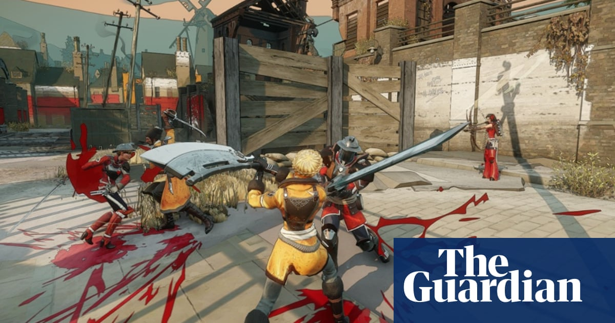 BattleCry hands-on – the steampunk shooter with no guns