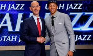 Australian Dante Exum Signs Lucrative First Utah Jazz