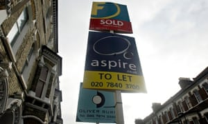 london house price inflation
