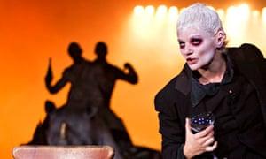 Faust in Edinburgh