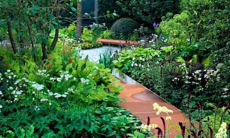 Gardens: extreme gardening | Life and style | The Guardian